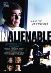 InAlienable (2008) plakat