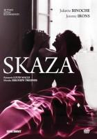 plakat - Skaza (1992)