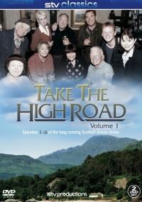 Take the High Road (1980) plakat