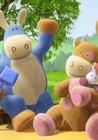 Nouky i przyjaciele (2007) plakat