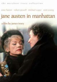 Jane Austen na Manhattanie