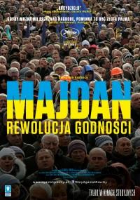 Majdan. Rewolucja godności (2014) plakat