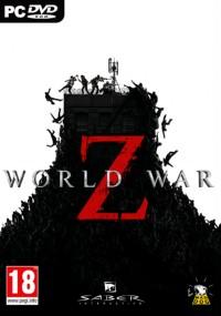 World War Z (2019) plakat
