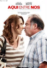 Aquí Entre Nos (2011) plakat