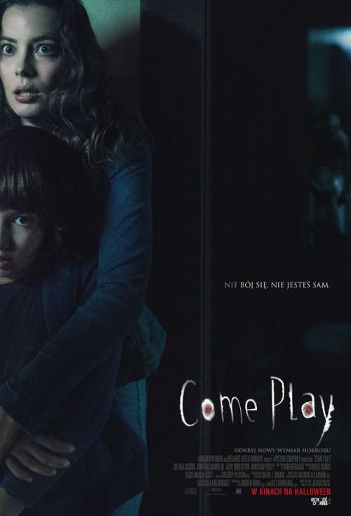 Come Play (2020)  2160p.HDR.WEB-DL.DD+5.1.HEVC-EVO | Napisy PL