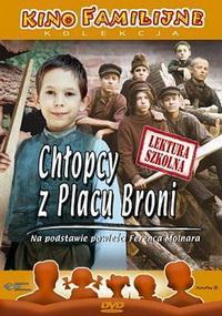 Chłopcy z Placu Broni (2003) plakat
