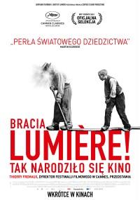 Bracia Lumière (2016) plakat