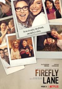 Firefly Lane (2021) plakat