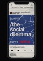 plakat - Dylemat społeczny (2020)