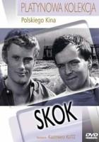 plakat - Skok (1967)