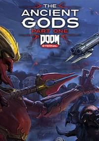 Doom Eternal: The Ancient Gods (2020) plakat