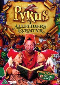 Pyrus i alletiders eventyr (2000) plakat
