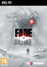 Fade to Silence (2019) plakat