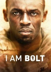 I Am Bolt (2016) plakat