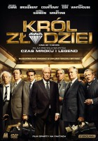 plakat - Król złodziei (2018)