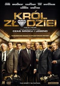 Król złodziei (2018) plakat