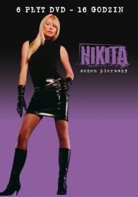 Nikita (1997) plakat