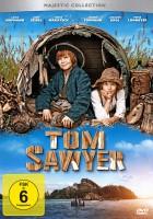 plakat - Przygody Tomka Sawyera (2011)