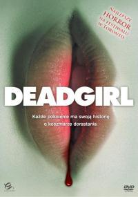 Martwa dziewczyna (2008) plakat