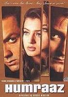 Humraaz (2002) plakat