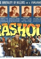 Crashout (1955) plakat