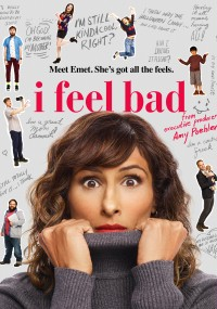 I Feel Bad (2018) plakat
