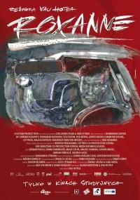 Roxanne (2013) plakat