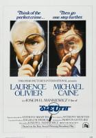 plakat - Detektyw (1972)