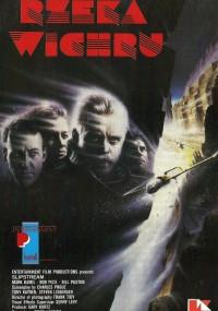 Rzeka wichru (1989) plakat