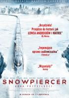 plakat - Snowpiercer: Arka przyszłości (2013)