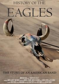 The Eagles: historia legendy (2013) plakat