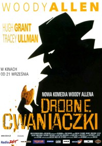 Drobne cwaniaczki (2000) plakat