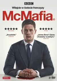 McMafia (2018) plakat