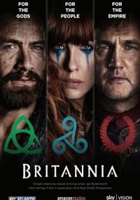 Brytania (2017) plakat