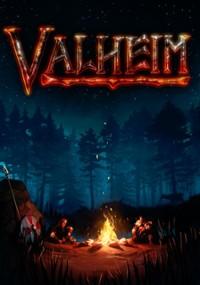 Valheim (2021) plakat