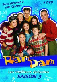 Ramdam (2001) plakat