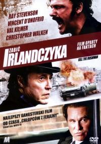 Zabić Irlandczyka (2011) plakat