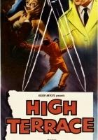 High Terrace (1956) plakat