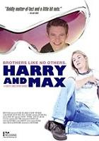 Harry + Max (2004) plakat