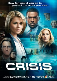 Stan kryzysowy (2014) plakat