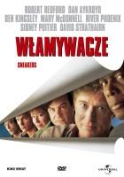 plakat - Włamywacze (1992)