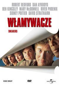 Włamywacze (1992) plakat