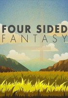 plakat - Four Sided Fantasy (2016)