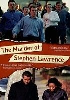 Zabójstwo Stephena Lawrence'a