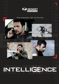 Intelligence - Servizi & segreti (2009) plakat