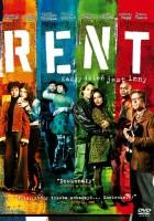 plakat - Rent (2005)