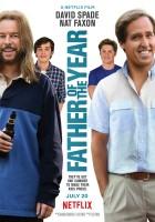 plakat - Ojciec roku (2018)