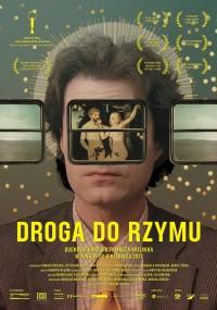 Droga do Rzymu (2015) plakat