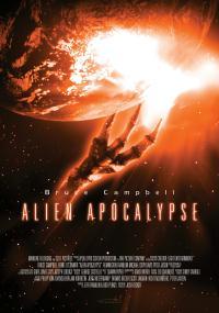 Kosmiczna apokalipsa (2005) plakat