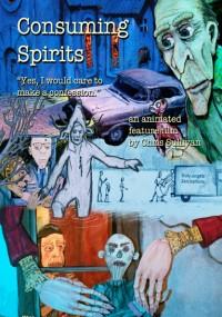 Consuming Spirits